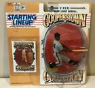 1994 STARTING LINEUP COOPERSTOWN COLLECTION BASEBALL WILLIE MAYS NEW IN BOX