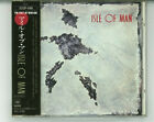 ISLE OF MAN s/t JAPAN 1986 CD 32DP-498 OBI Hi Tech AOR Pop s7291