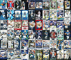 ANDREW LUCK Football Card Lot of 60 Including RC Indianapolis Colts