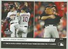 2019 Topps Now Washington Nationals World Series Champions Cards 8