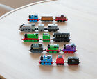Thomas and Friends Take n Play Diecast Metal Magnetic Train Cars