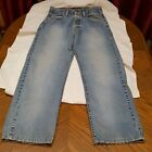 VINTAGE INDIAN SPORTSWEAR FOR MOTORCYCLE MENS JEANS CANADA SIZE 30