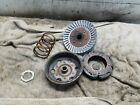 2005 Suzuki Burgman AN400 AN 400 Primary Drive Clutch Assembly