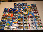 Hot Wheels Airplanes Lot Mad Propz Poison Arrow Daredevil VHTF Lot Of 41
