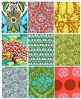 OOP Cameo Tall Stories by Amy Butler 9 Fat Quarter bundle  cotton fabric