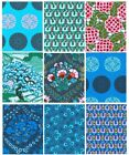OOP Cameo Enchanted by Amy Butler 9 Fat Quarter bundle  cotton fabric
