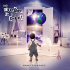 THE MURDER OF MY SWEET Brave Tin World CD NEW & SEALED 2019