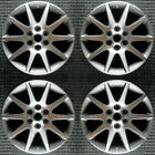 Set 2013 2014 2015 2016 2017 Buick Enclave OEM Factory Machined Wheels Rims 4131