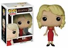 Funko POP Vinyl Battlestar Galactica Number Six 256 VAULTED