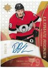 2018-19 Ultimate Collection Hockey Cards 21