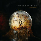 October Tide - A Thin Shell - 2010 Candlelight Records USA  - 12.19