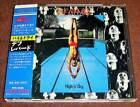 DEF LEPPARD High 'N' Dry JAPAN CD PPD-3088 OBI s7445