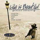 Life Is Beautiful - Audio CD By Bronn Journey - VERY GOOD