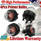 4Pcs Primer Bulb Pump Bulbs for Homelite Echo Stihl Poulan Craftsman chainsaw