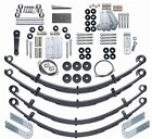 Rubicon Express RE5520 Extreme Duty Suspension Lift Kit Fits 87 95 Wrangler YJ