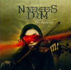 Novembers Doom - The Knowing - 2010 The End Records - 2xCD - 12.19