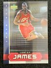 LBJ Heads to LA! Top LeBron James Rookie Cards of All-Time 14