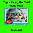 Topps Living Set Star Wars Trading Cards Checklist 5