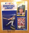 STARTING LINEUP KENT HRBEK FEATURING ROOKIE YR 1982 COLLECTORS CARD MN TWINS