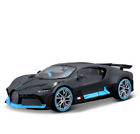 Maisto 124 Bugatti Chiron Divo Diecast Model Racing Car Vehicle New in Box