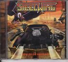 STEELWING LORD OF THE WASTELAND CD HEAVY METAL NEW
