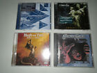 High On Fire / Centurions Ghost / Confessor / Meliah Rage (4 CD LOT) Heavy Metal