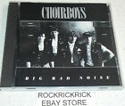 CHOIRBOYS - BIG BAD NOISE -13 TRACK CD- �MUSHROOM / D19569