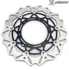 320mm Front Brake Rotor for KTM EXC MX SX SXS SXF XCW XC-F LC4 Supermoto 125-640