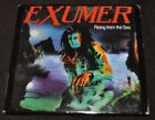 Exumer - Rising From The Sea CD 1987 / 2012 End Of The Light US digipak