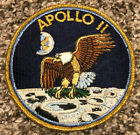 Apollo 11 Replica Mission Crew Patch from Armstrong Space Museum XI