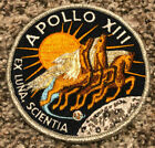 Apollo XIII Replica Mission Crew Patch from Armstrong Space Museum