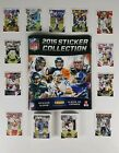 2015 Panini NFL Sticker Collection 5
