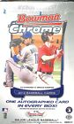 2012 Bowman Chrome Baseball Includes Game-Used Futures Game Hats 3