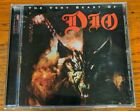 Dio - The Very Beast of Dio (CD, Oct-2000, Rhino and Warner Archives) R2 79983