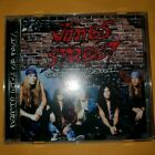 JONES  STREET- Dancin' with the devil CD  hair metal rare indie glam sleaze rock