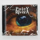 Poley Rivera Only Human CD New Factory Sealed Meldoic Rock Records Version