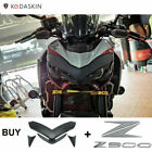 KODASKIN Front Fairing Aerodynamic Wing Cover for Kawasaki Z900 2017-2020