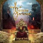 HUMAN FORTRESS Reign Of Gold CD NEW & SEALED 2019