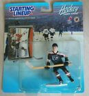 1999 ERIC LINDROS Philadelphia Flyers Starting LineUp SLU figure Black Jersey