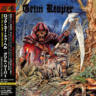 GRIM REAPER Rock You To Hell JAPAN CD BVCM-35519 2008
