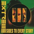 EXTREME Three Sides To Every Story JAPAN �定版, CD 2013 NEW