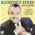 ROOSEVELT SYKES CHICAGO BOOGIE JAPAN CD PCD-23688 2005 NEW