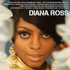 DIANA ROSS - Icon Best Of [ Ltd ] JAPAN CD UICY-75267 2012 NEW