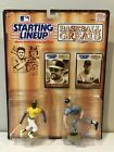 1989 STARTING LINEUP BASEBALL GREATS REGGIE JACKSON DON DRYSDALE NEW IN BOX