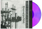 Thergothon - Fhtagn-Nagh Yog-Sothoth LP (Neon Purple) Funeral Doom Metal Finland