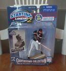 2001 Willie McCovey Giants Starting Lineup 2 Cooperstown Collection EX Condition