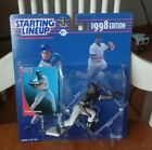 1998 Starting Lineup Frank Thomas White Sox EX Condition