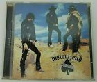 Motorhead Ace of Spades Dual Disc 2005 Autographed Signed Sanctuary Records