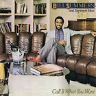 BILL SUMMERS & HEAT Call It What You Want JAPAN CD MVCM-444 1993