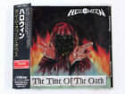 HELLOWEEN The Time Of The Oath JAPAN CD VICP-5682 1996 NEW
